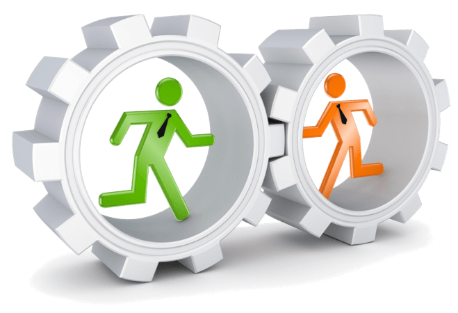 Soluções de gestão global para empresas ambiciosas